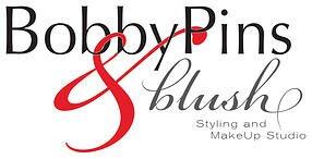 bobbypins & blush
